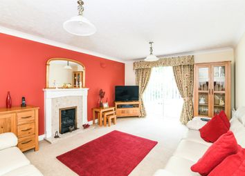 Thumbnail 5 bed detached house for sale in Hobhouse Gardens, Worcester