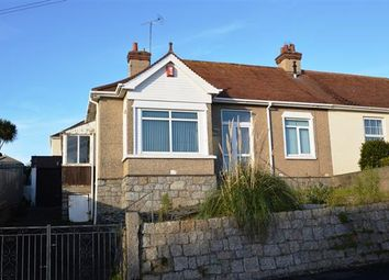 Thumbnail 2 bedroom semi-detached house for sale in Penrose Road, Falmouth