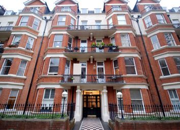 Thumbnail 3 bed flat for sale in Wymering Mansions, Wymering Road, Maida Vale, London