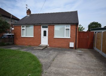 Thumbnail 3 bedroom detached bungalow for sale in Cow House Lane, Armthorpe, Doncaster