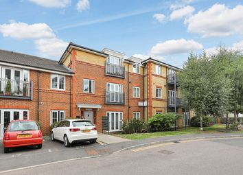 Thumbnail 1 bed flat for sale in Hemlock Close, London