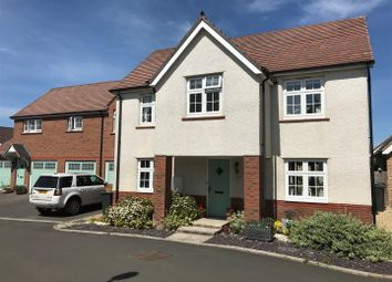 4 bed property for sale in York Road, Calne SN11