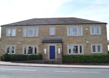 Thumbnail 2 bed flat for sale in Main Street, Wilsden, Bradford