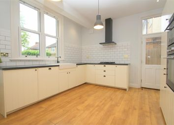 Thumbnail 4 bed semi-detached house to rent in New Road, Uxbridge, Middlesex