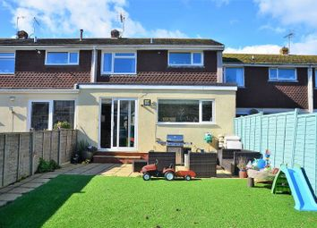 Thumbnail 3 bed terraced house for sale in Eden Park, Brixham