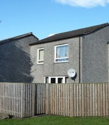 Thumbnail 3 bed terraced house for sale in Potterhill Gardens, Perth