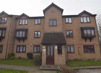 Thumbnail 1 bed flat for sale in Herberden Court, Wingrove Drive, Purfleet, Essex