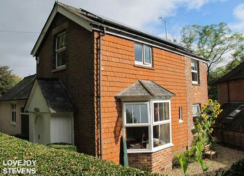 Thumbnail 2 bed cottage to rent in Newtown Common, Newbury