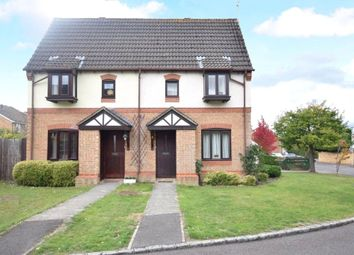 Thumbnail 1 bed semi-detached house to rent in Astra Mead, Winkfield Row, Bracknell, Berkshire