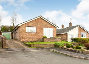 Thumbnail 3 bed detached bungalow for sale in Bladen View, Milborne St. Andrew, Blandford Forum