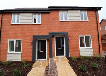 Thumbnail 3 bed property for sale in Station Road, Ibstock