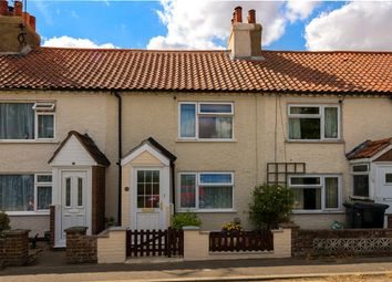 Thumbnail 2 bedroom terraced house for sale in The Drove, Osbournby, Lincolnshire