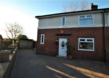 Thumbnail 3 bed semi-detached house for sale in Prince's Avenue, Little Lever, Bolton