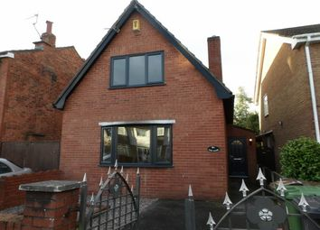Thumbnail 2 bed detached house to rent in New Road, Formby, Liverpool