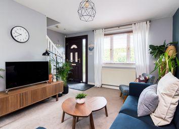 Thumbnail 2 bed terraced house for sale in Rannoch Grove, Clermiston, Edinburgh