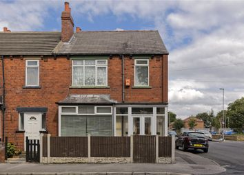 Thumbnail 3 bedroom end terrace house for sale in Ashby Crescent, Leeds, West Yorkshire