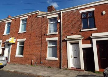 Thumbnail 2 bedroom terraced house to rent in Kingswood Street, Preston, Lancashire