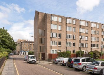 Thumbnail 3 bedroom flat for sale in Saunders Street, Stockbridge, Edinburgh