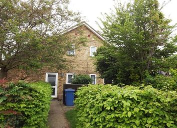 Thumbnail 1 bedroom end terrace house for sale in Jessica Mews, Sittingbourne, Kent