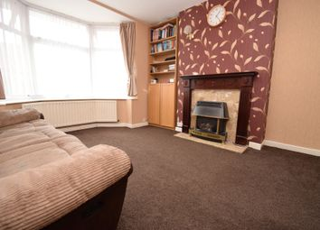 Thumbnail 3 bed semi-detached house for sale in French Road, Evington, Leicester