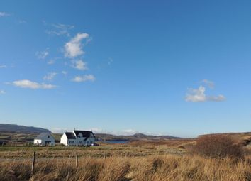 Thumbnail Land for sale in Plot At Arnisort, Flashader, Isle Of Skye, Plot At Arnisort, Flashader, Isle Of Skye