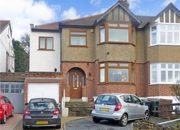Thumbnail 5 bedroom semi-detached house for sale in Underwood Road, London