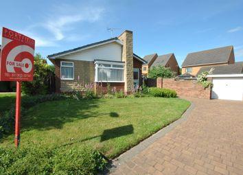 Thumbnail 2 bed detached bungalow for sale in Alderson Close, Tickhill, Doncaster