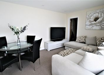 Thumbnail 2 bed flat to rent in Wimborne Road, Moordown, Bournemouth