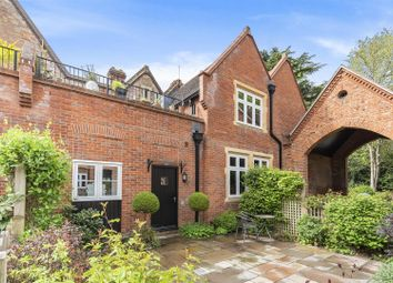 Thumbnail 2 bed flat for sale in Durrants House, Gloucester Court, Croxley Green