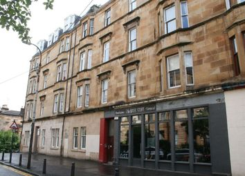 Thumbnail 1 bed flat to rent in 37 Bank Street, Glasgow