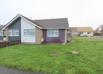 Thumbnail 2 bed semi-detached bungalow for sale in Columbine Gardens, Walton On The Naze
