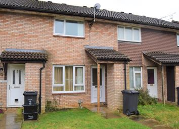Thumbnail 2 bedroom terraced house for sale in Chandos Close, Grange Park, Swindon