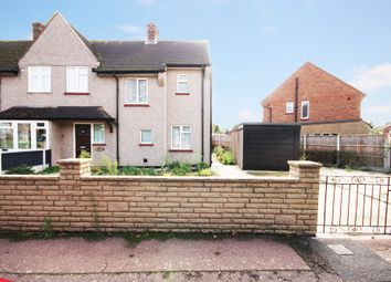 Thumbnail 3 bed semi-detached house for sale in Greensted Road, Loughton