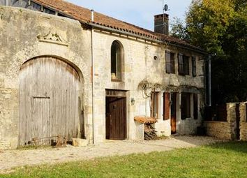 Thumbnail 3 bed property for sale in Benest, Charente, France