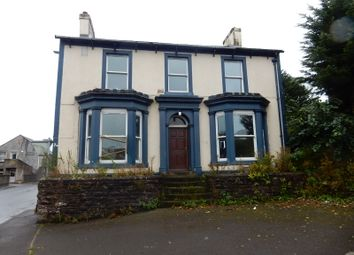 3 bed flat for sale in Station Road, Aspatria, Wigton CA7
