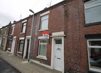 Thumbnail 2 bed terraced house for sale in Albert Street, Milnrow, Rochdale
