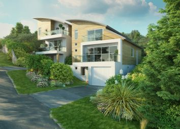 Thumbnail 3 bed detached house for sale in Abbot Road, Guildford