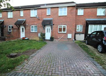 Thumbnail 2 bed terraced house for sale in Bradenham Road, Grange Park, Swindon