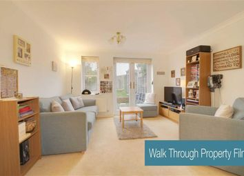 Thumbnail 2 bed end terrace house for sale in Warwick Close, Amberstone, Hailsham