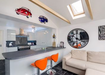 Thumbnail 3 bed property for sale in St. James Croft, York
