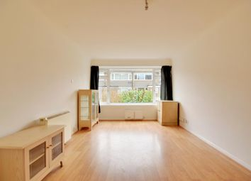 Thumbnail 1 bed flat to rent in The Island, West Drayton, Middlesex