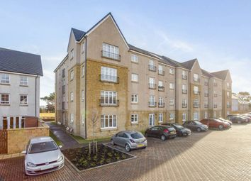 Thumbnail 1 bed flat for sale in 7/1 Cowgill Gardens, Liberton