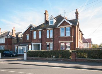 Thumbnail 3 bedroom flat for sale in Dover Road, Walmer, Deal