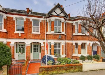 Thumbnail 4 bed terraced house for sale in Bridgford Street, Wandsworth