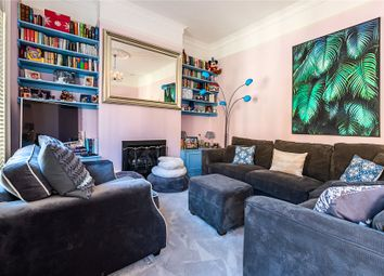 Thumbnail 3 bedroom flat for sale in Northcote Road, London