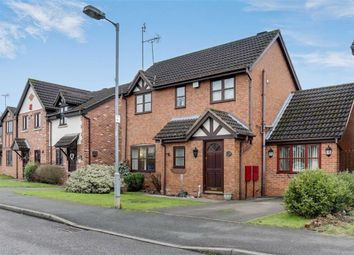 Thumbnail 3 bed detached house for sale in Danebower Road, Trentham, Stoke-On-Trent