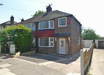 Thumbnail Property for sale in Poplar Drive, Stoke-On-Trent, Staffordshire