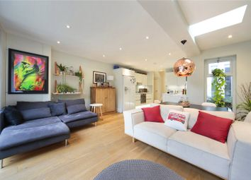 Thumbnail 2 bed flat for sale in Dagnan Road, Ground Floor Flat, Clapham South, London