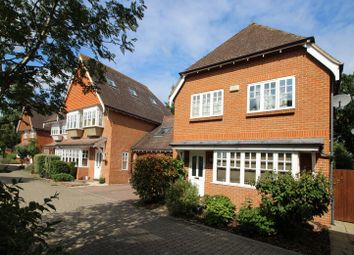 4 bed detached house for sale in Walnut Tree Place, Send, Woking GU23