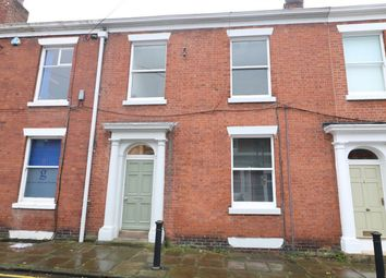 Thumbnail 4 bed terraced house for sale in Finches Cottages, Prospect Place, Penwortham, Preston